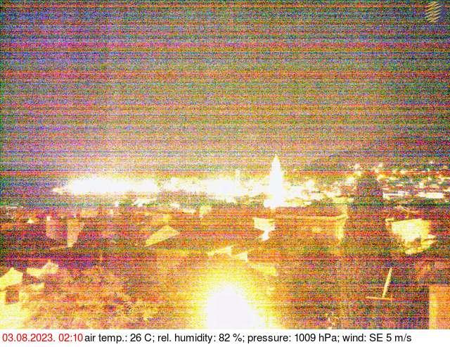 Split Live Cam, Croatia